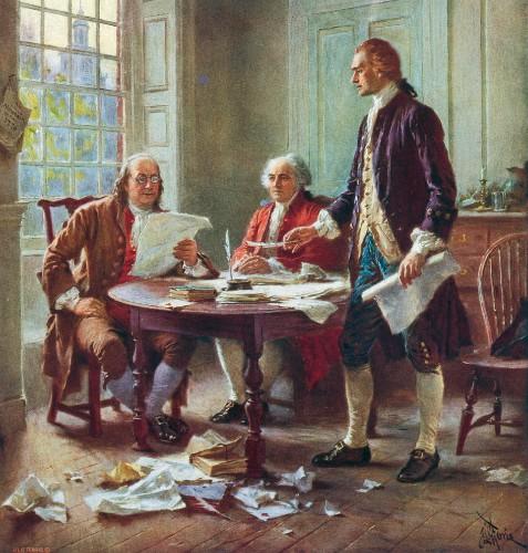 4th of July: Nine Myths Debunked