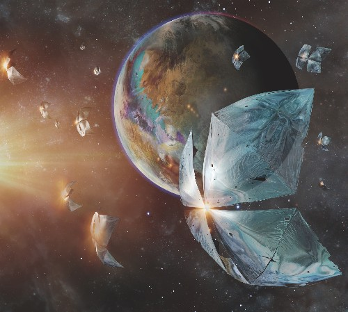 Life probably exists beyond Earth. So how do we find it?