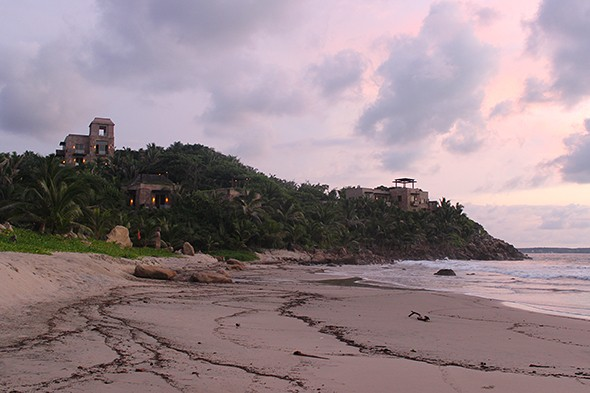 The Temptation of Punta de Mita