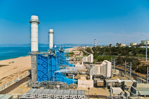 """New """"Flexible"""" Power Plants Sway to Keep Up with Renewables"""