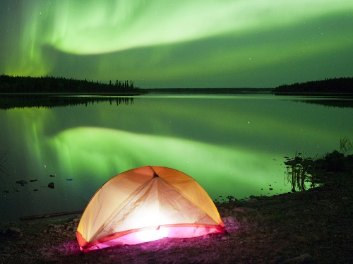 Pictures: Canadian Landscapes