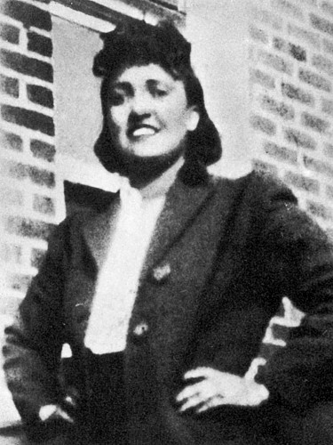 A New Chapter in the Immortal Life of Henrietta Lacks