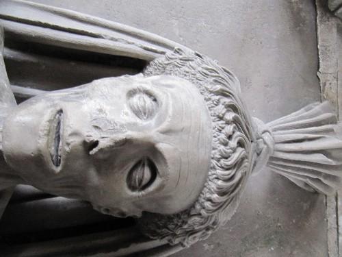 Medieval Death Sculptures Were Least Flattering Selfies Ever