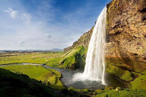 Nat Geo Travels: Iceland