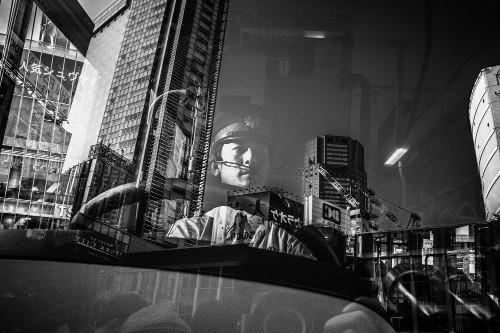 Bus-Shibuya, Tokyo, Japan, 2018 Photo by Masatoshi Asari — National Geographic Your Shot