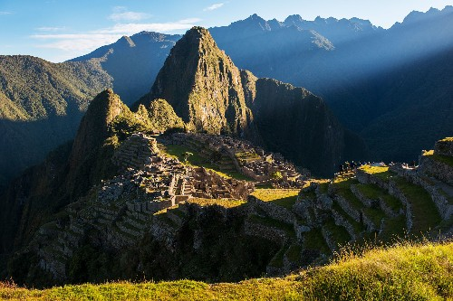 Discover 10 secrets of Machu Picchu