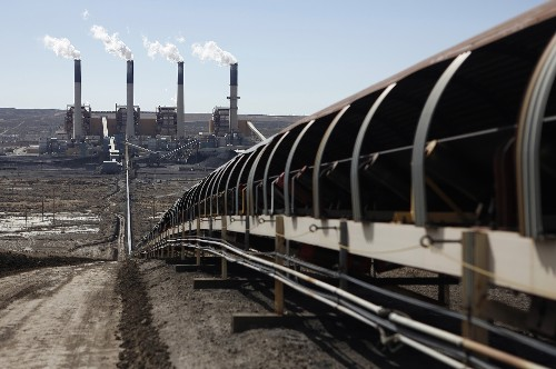 4 Ways Election Results Could Intensify U.S. Energy Battles