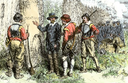 Have We Found the Lost Colony of Roanoke Island?
