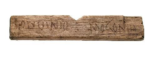 Ancient Roman IOUs Found Beneath Bloomberg's New London HQ