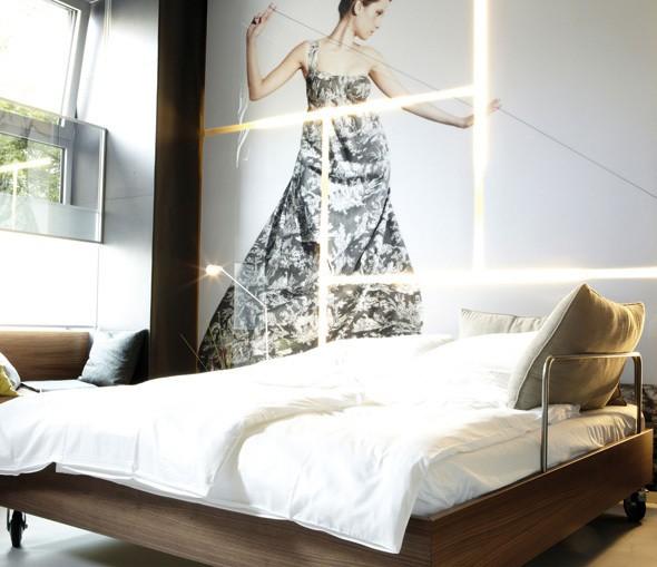 Vienna's Horizontal Hotels