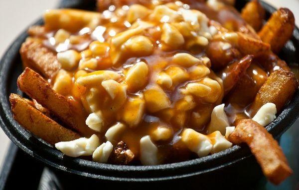 Top 10 Foods to Eat in Quebec
