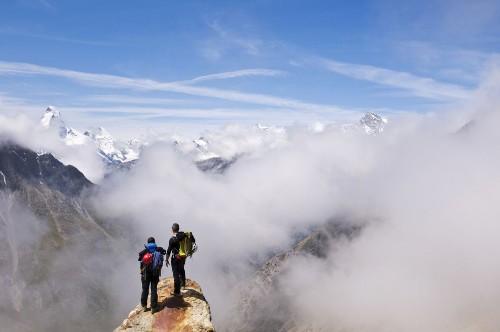 Switzerland for Adventurers