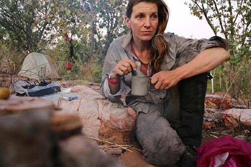Trekking Australia's Last Frontier: One Woman's 500-Mile Survivalist Adventure
