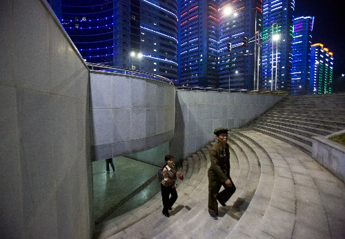 North Korea: Facts on the Ground