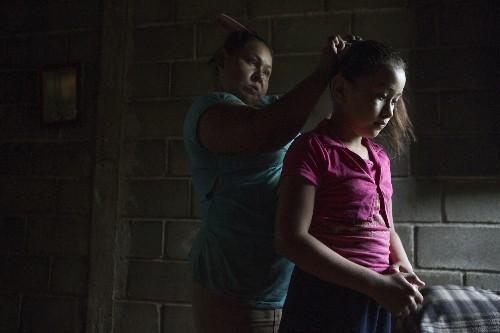 Feeding Hungry Children in Nicaragua