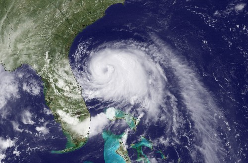 Hurricane Science: How Storms Like Arthur Form and Grow