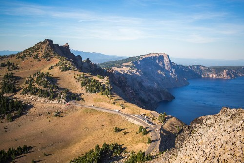 Unforgettable last-minute road trips in North America