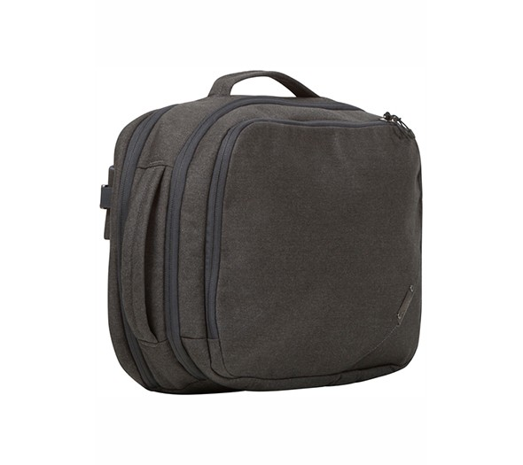 The Perfect Hybrid Backpack/Messenger Bag