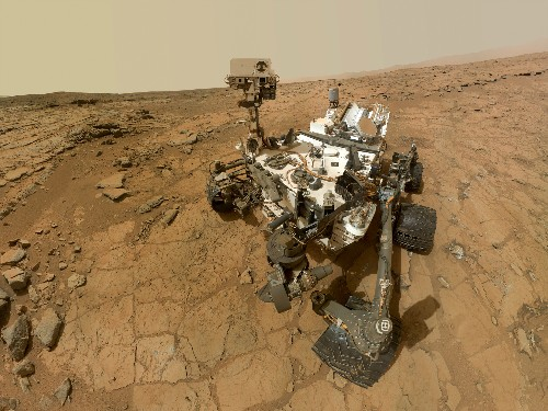 Mars Curiosity Milestone: Top 5 First-Year Discoveries