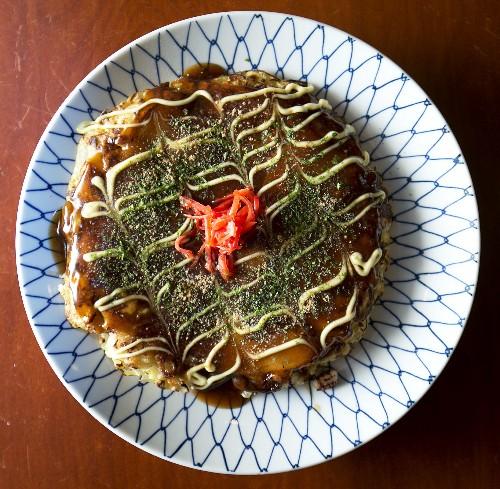 Beyond the Bomb: Hiroshima's Beloved Okonomiyaki Pancake