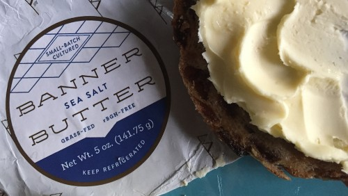 Small-Batch Butter Makers Revive a Treasured Treat