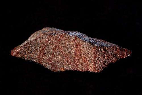 73,000-Year-Old Doodle May Be World's Oldest Drawing