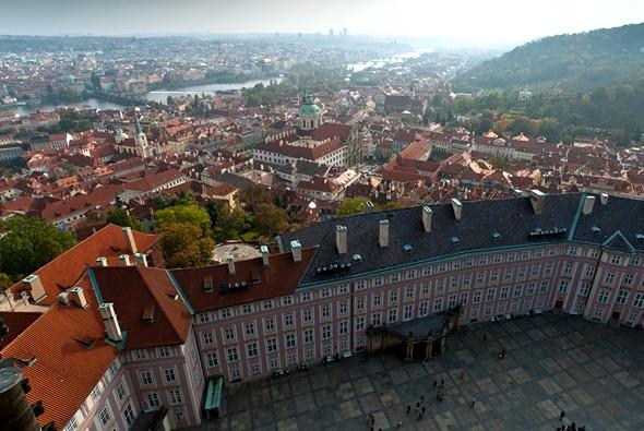 Good Czech Fun: Prague's Best Microbreweries