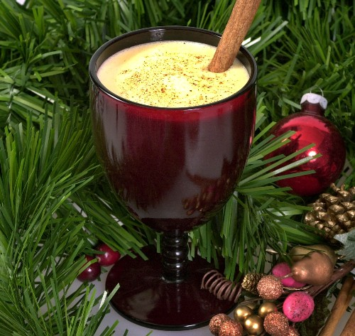 The Hale and Hearty History of Eggnog