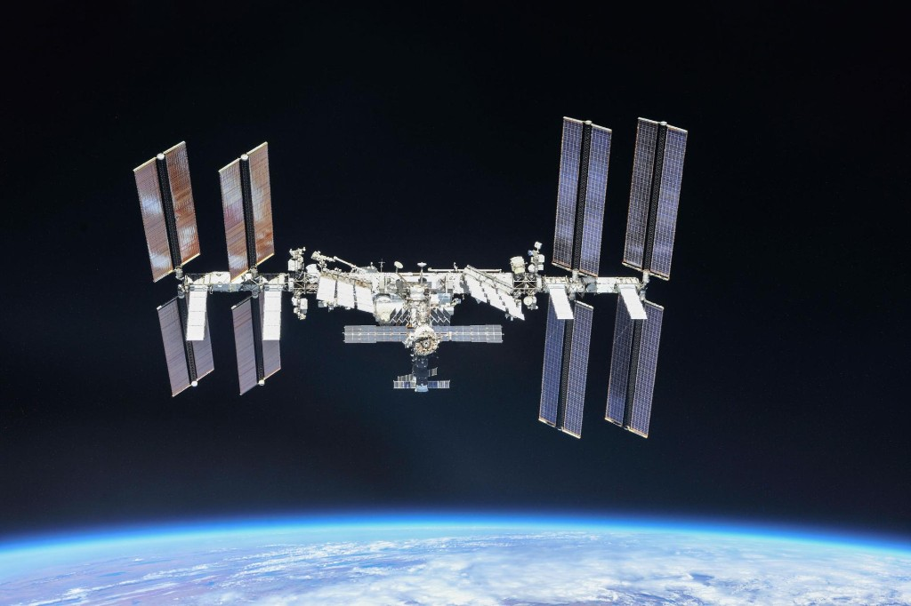 Humans have been living in space for 20 years straight
