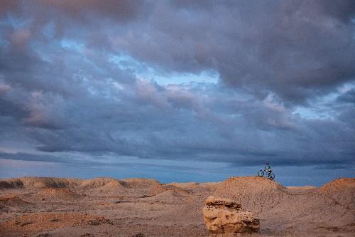 Utah by Dirt: Seeking the Secrets of the Desert