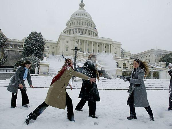 Top 10 Winter Towns