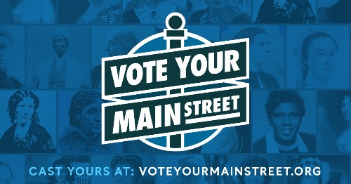 Vote Your Main Street 2019