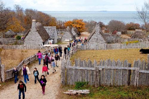 Top 10 Harvest Festivals Around the World