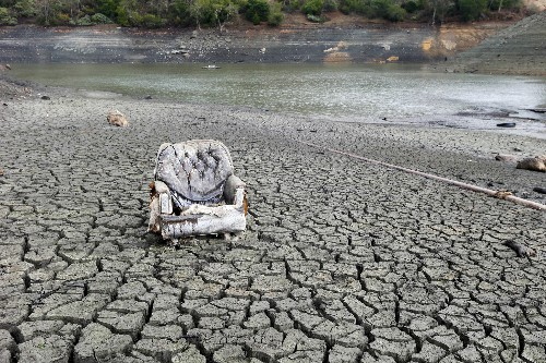 Could California's Drought Last 200 Years?