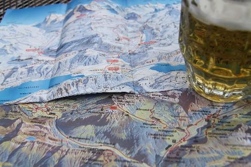 Grab a Beer, Explore the Globe