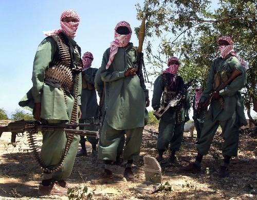 Kenyan Terrorist Attack Speaks to Trouble in Somalia