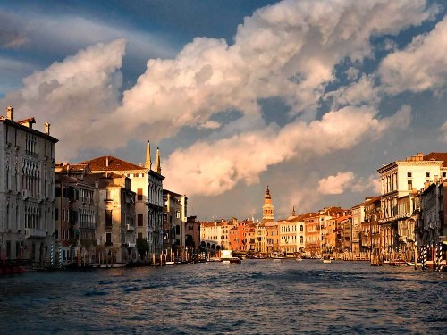 Top 10 City Boat Trips