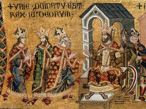 Herod I: The controversial king who transformed the Holy Land