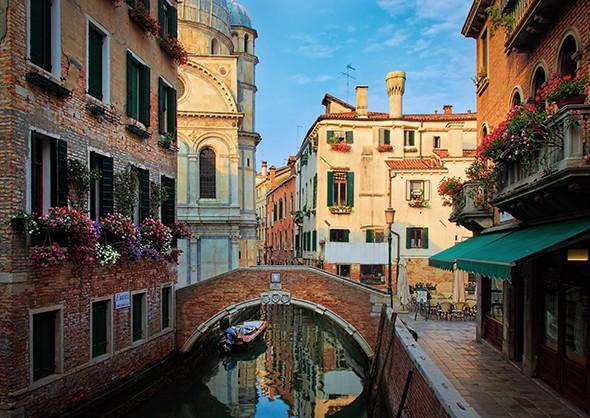 Igor's Venice