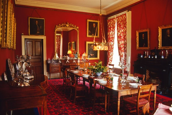 How to Stay at an Irish Manor House