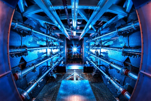 Fusion Energy Quest Faces Boundaries of Budget, Science