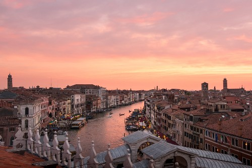 Weekend Itinerary for the Explorer in Venice