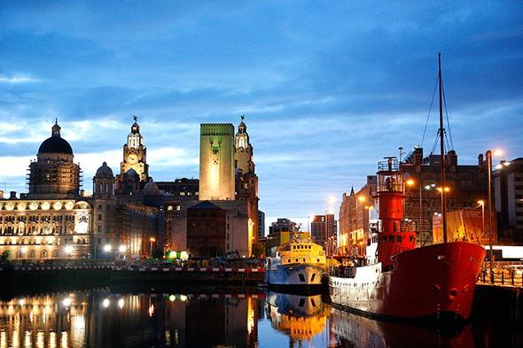 Europe's Rising Star: Liverpool