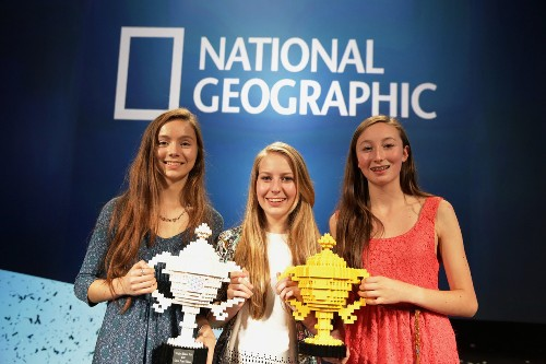 Three Irish Teens Win Google Science Fair Using Bacteria to Grow Food
