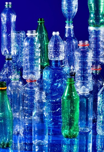 How the plastic bottle went from miracle container to hated garbage