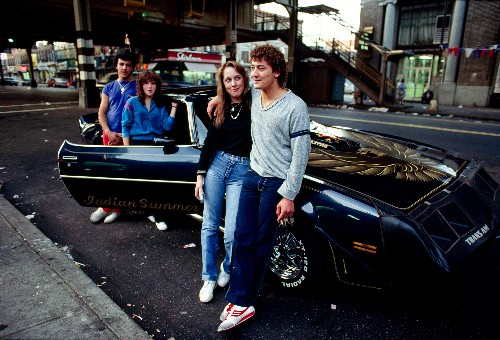 Picture Archive: 1980s Brooklyn