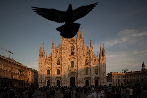 Explore tarot's centuries-old history in Milan