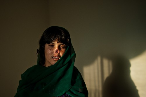 New Afghan Law Disastrous for Women, Says National Geographic Photographer
