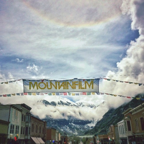 Telluride Mountainfilm Ignites This Weekend: Preview of World-Class Films, Guests, Events