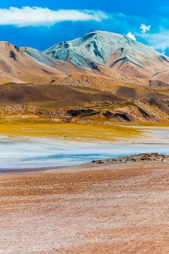 Cerro Galàn Photo by Chiara Salvadori — National Geographic Your Shot